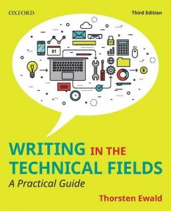Writing-in-the-Technical-Fields-243x300 Writing in the Technical Fields: A Practical Guide, 3rd Edition 2020