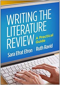 Writing-the-Literature-Review-212x300 Writing the Literature Review: A Practical Guide (2019)