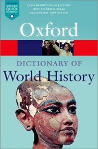 Dictionary-of-World-History-197x300 Oxford Dictionary of World History, 3nd Edition