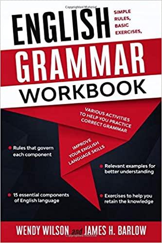 English-Grammar-Workbook English Grammar Workbook (2020)