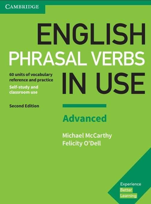 English-Phrasal-Verbs-In-Use-Advanced English Phrasal Verbs In Use - Advanced