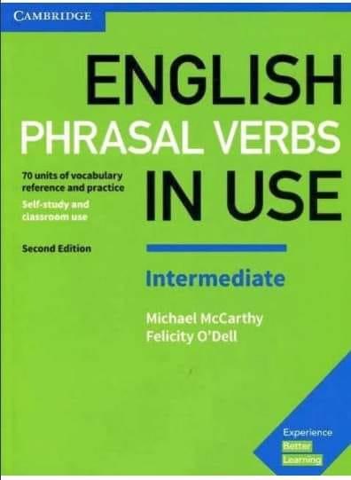 English-Phrasal-Verbs-In-Use-Intermediate English Phrasal Verbs In Use - Intermediate