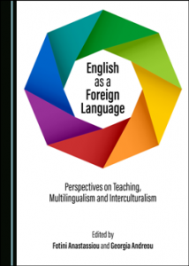 English-as-a-Foreign-Language-214x300 English as a Foreign Language : Perspectives on Teaching, Multilingualism and Interculturalism (2020)