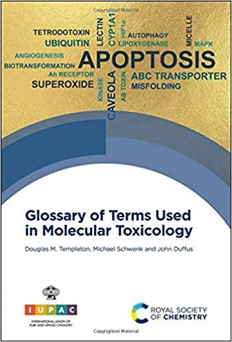 Glossary-of-Terms-Used-in-Molecular-Toxicology Glossary of Terms Used in Molecular Toxicology (2020)