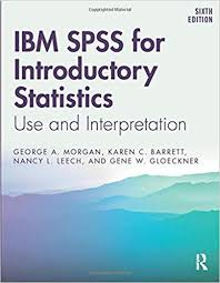 IBM-SPSS-for-Introductory-Statistics-Use-and-Interpretation-6th-Edition IBM SPSS for Introductory Statistics: Use and Interpretation 6th Edition (2020)
