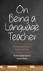 On-Being-a-Language-Teacher On Being a Language Teacher (2014)