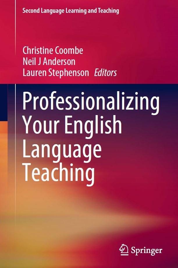 Professionalizing-Your-English-Language-Teaching Professionalizing Your English Language Teaching (2020)