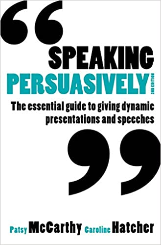 Speaking-Persuasively Speaking Persuasively (2002)