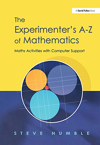 The-Experimenters-A-Z-of-Mathematics The Experimenter's A-Z of Mathematics (2002)
