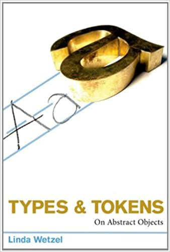 Types-and-Tokens-On-Abstract-Objects Types and Tokens: On Abstract Objects (2009)