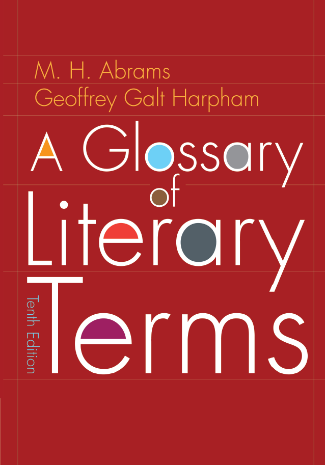 A-Glossary-of-Literary-Terms-Tenth-Edition A Glossary of Literary Terms, Tenth Edition