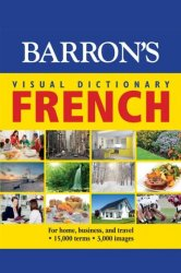 Barrons-Visual-Dictionary-French download Barron's Visual Dictionary: French