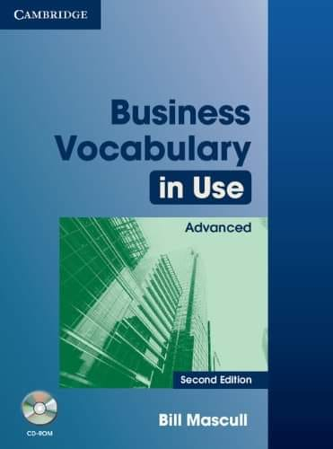 Business-Vocabulary-in-Use-Advanced Business Vocabulary in Use - Advanced