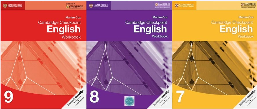 Cambridge-English-Checkpoint-Workbook-1 [Series] Cambridge English Checkpoint Workbook, 9,8,7