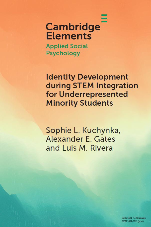 Identity-Development-during-STEM-Integration-for-Underrepresented-Minority-Students Identity Development during STEM Integration for Underrepresented Minority Students (2020)