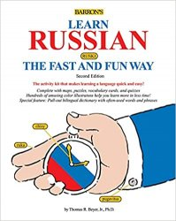 Learn Russian: The Fast and Fun Way, 2nd Edition