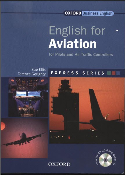 Oxford Business English: English for Aviation, Express Series (pdf+CD)