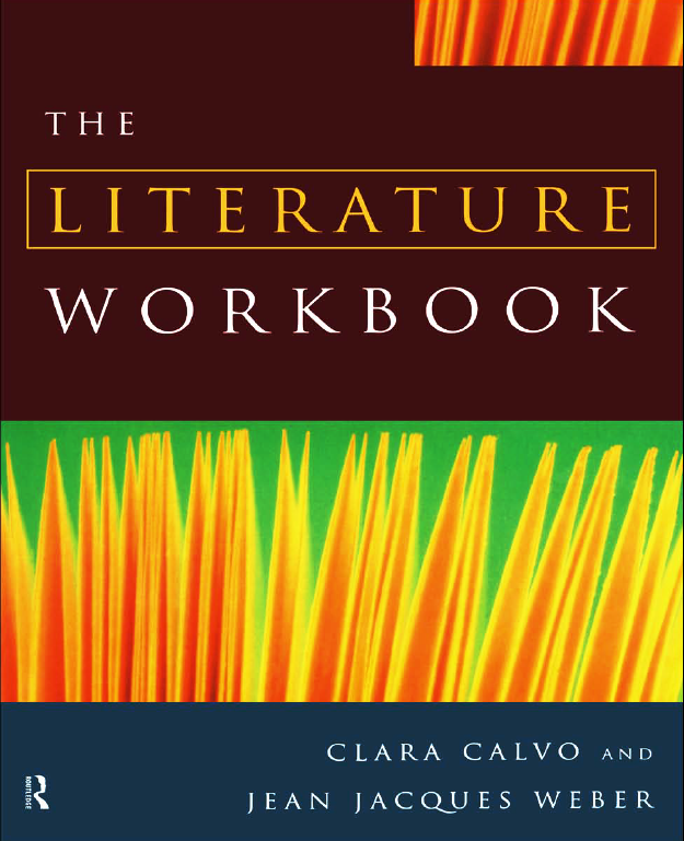 THE-LITERATURE-WORKBOOK THE LITERATURE WORKBOOK