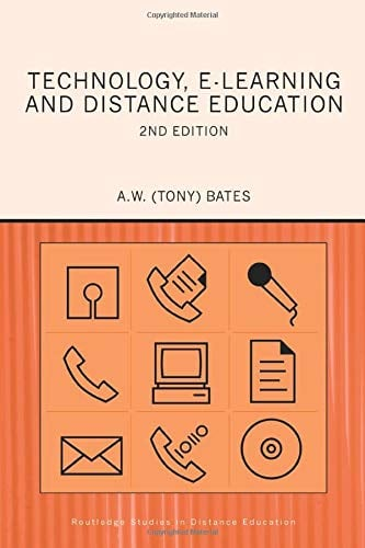 Technology-E-learning-and-Distance-Education-Second-Edition Technology, E-learning and Distance Education, Second Edition (2005)