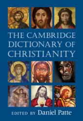 download The Cambridge Dictionary of Christianity (pdf)