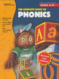The-Complete-Book-of-Phonics-226x300 The Complete Book of Phonics, Ages 4-9