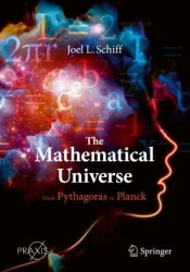 The Mathematical Universe: From Pythagoras to Planck (2020)
