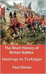 The-Short-History-of-British-Battles The Short History of British Battles (2020)