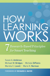 How-Learning-Works-Seven-Research-Based-Principles-for-Smart-Teaching-200x300 How Learning Works: Seven Research-Based Principles for Smart Teaching