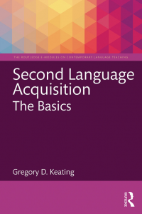 Second-Language-Acquisition-The-Basics-200x300 Second Language Acquisition: The Basics