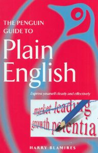 The-Penguin-Guide-to-Plain-English-Express-Yourself-Clearly-and-Effectively-192x300 The Penguin Guide to Plain English: Express Yourself Clearly and Effectively
