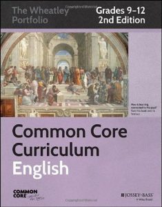 Common-Core-Curriculum-English-235x300 Common Core Curriculum: English