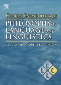 Concise-Encyclopedia-of-Philosophy-of-Language-and-Linguistics-214x300 Concise Encyclopedia of Philosophy of Language and Linguistics