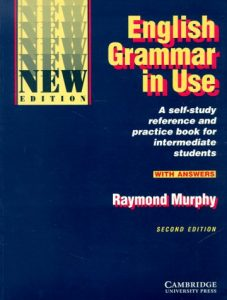 English-Grammar-in-Use-New-edition-With-Answers-227x300 English Grammar in Use, New edition, With Answers (2001)