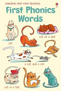 First-Phonics-Words-202x300 First Phonics Words