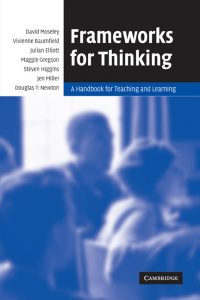 Frameworks-for-Thinking-A-Handbook-for-Teaching-and-Learning-200x300 Frameworks for Thinking : A Handbook for Teaching and Learning