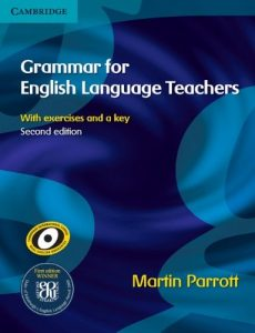 Grammar-for-English-Language-Teachers-230x300 Grammar for English Language Teachers Second edition