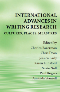 INTERNATIONAL-ADVANCES-IN-WRITING-RESEARCH-CULTURES-PLACES-MEASURES-197x300 INTERNATIONAL ADVANCES IN WRITING RESEARCH : CULTURES, PLACES, MEASURES