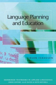 Language-Planning-and-Education-199x300 Language Planning and Education (2006)