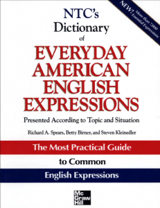 NTCs-Dictionary-of-Everyday-American-English-Expressions-231x300 NTC's Dictionary of Everyday American English Expressions