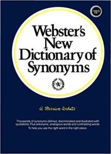 Websters-New-Dictionary-of-Synonyms-216x300 Webster's New Dictionary of Synonyms