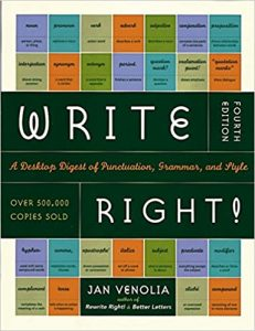 Write-Right-A-Desktop-Digest-of-Punctuation-Grammar-and-Style-231x300 Write Right! : A Desktop Digest of Punctuation, Grammar, and Style