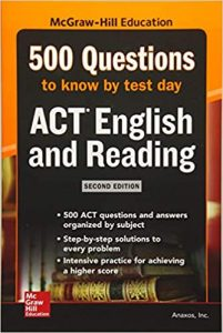 500-ACT-English-and-Reading-Questions-to-Know-by-Test-Day-Second-Edition-201x300 500 ACT English and Reading Questions to Know by Test Day, Second Edition