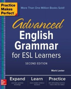 Advanced-English-Grammar-for-ESL-Learners-Practice-Makes-Perfect-2nd-Edition-241x300 Advanced English Grammar for ESL Learners (Practice Makes Perfect), 2nd Edition