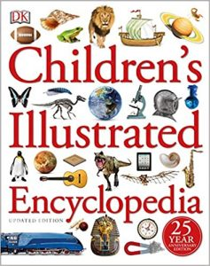 Childrens-Illustrated-Encyclopedia-237x300 Children's Illustrated Encyclopedia
