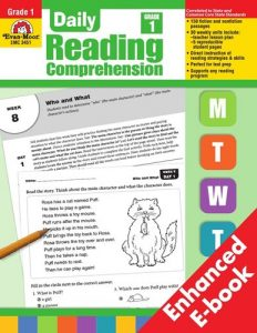 Daily-Reading-Comprehension-232x300 Daily Reading Comprehension