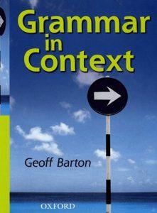 Grammar-in-Context-221x300 Grammar in Context