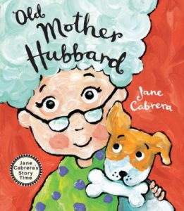 Old-Mother-Hubbard-by-Jane-Cabrera-261x300 Old Mother Hubbard by Jane Cabrera