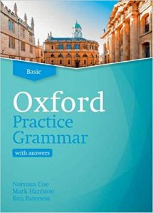 Oxford-Practice-Grammar-Basic-with-Answers-215x300 Oxford Practice Grammar Basic with Answers (2019)