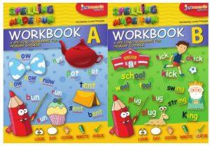 Spelling-Made-Fun-Workbook-A-B-PDF-300x209 Spelling Made Fun. Workbook A-B / PDF