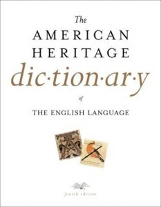 The-American-Heritage-Dictionary-of-the-English-Language-Fourth-Edition-233x300 The American Heritage Dictionary of the English Language, Fourth Edition